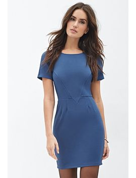 textured-knit-dress by forever-21