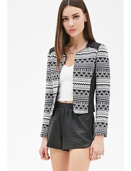 tribal-patterned-jacket by forever-21