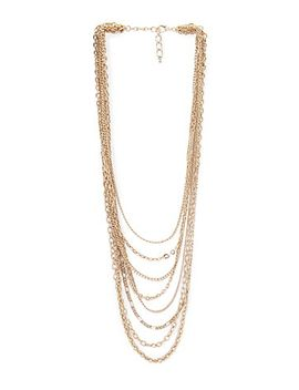heavy-metal-statement-chain by forever-21