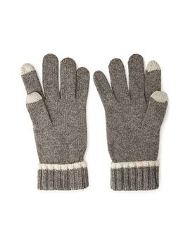 ribbed-knit-gloves by forever-21