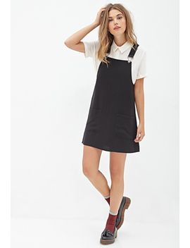 overall-dress by forever-21