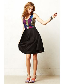 legend-&-song-dutch-wax-kirezi-dress by anthropologie