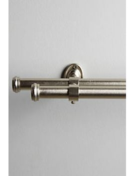 adjustable-double-curtain-rod by anthropologie