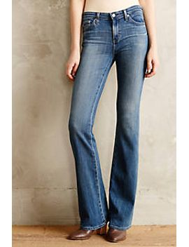 ag-angel-bootcut-jeans by anthropologie