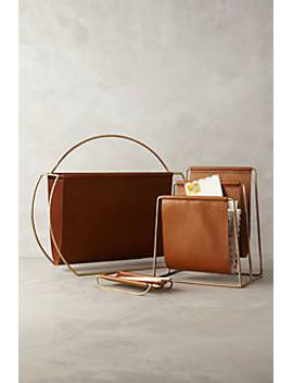 saddle-ring-desk-collection by anthropologie