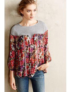 theodosia-blouse by weston-wear