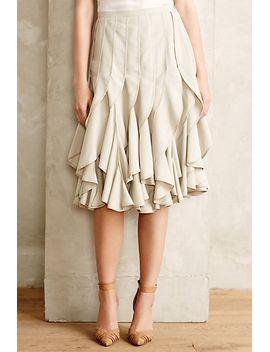 icefall-skirt by varun-bahl