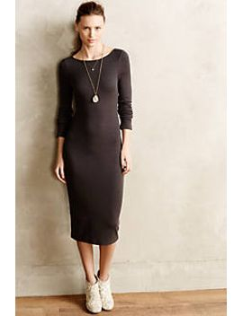 oana-sweaterknit-pencil-dress by charli