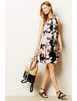 photoflora-dress by anthropologie