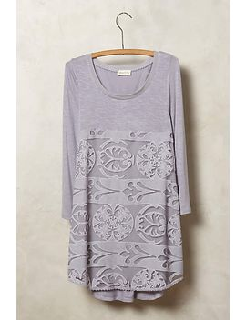 capriccio-lace-tunic by meadow-rue