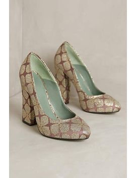 paola-darcano-leaf-pumps by anthropologie