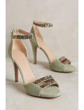hoss-intropia-jewel-strap-heels by hoss-intropia