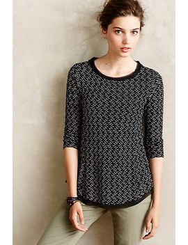 purl-swing-sweater by anthropologie