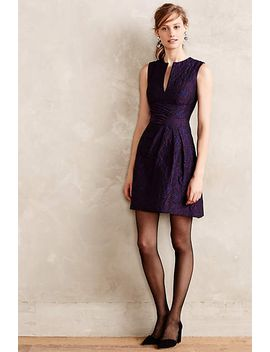 delphi-dress by anthropologie