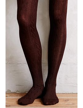 coldstream-cabled-tights by hansel-from-basel