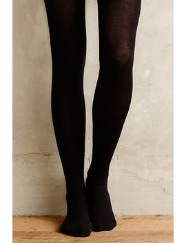lodge-sweater-tights by anthropologie