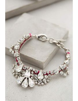 incanto-bracelet by anthropologie