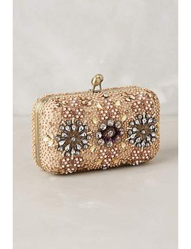 flores-box-clutch by anthropologie