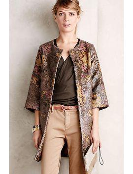 maitak-jacket by anthropologie