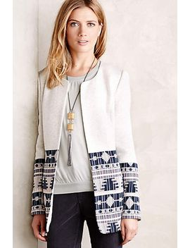 tapestry-drop-coat by anthropologie