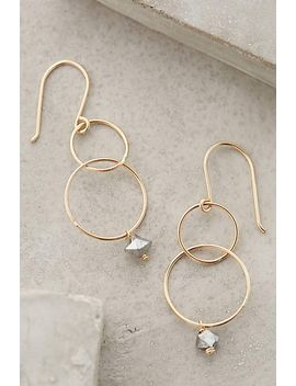 bubble-drop-earrings by anthropologie