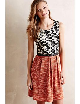 pianosa-dress by anthropologie