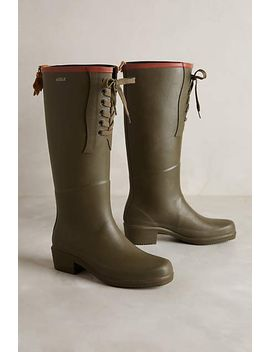 aigle-avocet-wellies by aigle