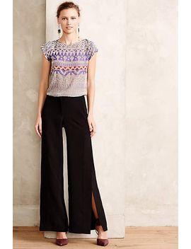 front-slit-maxi-trousers by yoana-baraschi