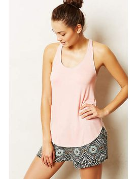 pure-+-good-scalloped-racerback-tank by anthropologie