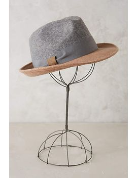 frankie-fedora by anthropologie