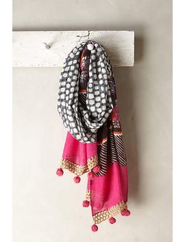 long-blooming-scarf by anthropologie