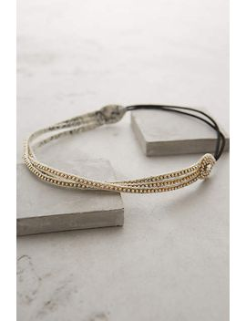 interwoven-pearls-headband by anthropologie