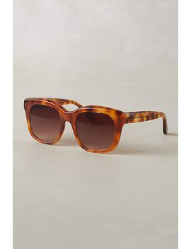 sunshine-square-sunglasses by anthropologie