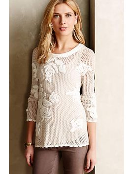 kessel-pullover by anthropologie