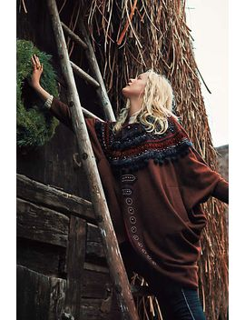 embroidered-equinox-cloak by anthropologie