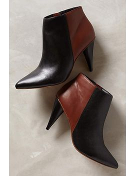 coromell-booties by anthropologie