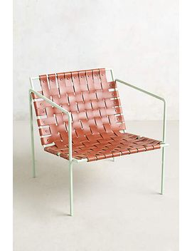 rod-&-weave-chair by anthropologie