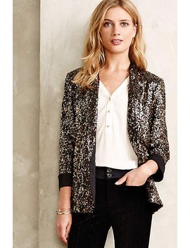 sequined-blazer by sam-edelman