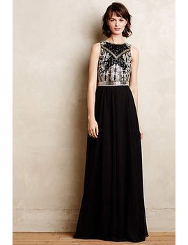 breakers-gown by anthropologie