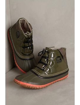 sorel-out-n-about-glow-booties by sorel