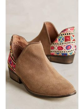 howsty-leyla-low-booties by howsty