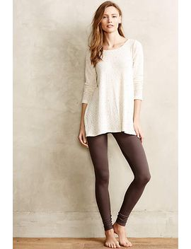 ribbed-jersey-leggings by anthropologie