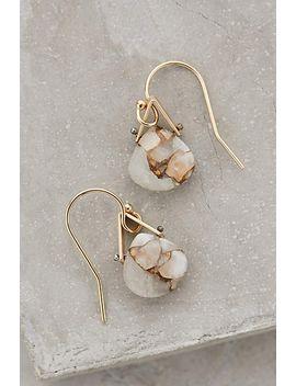 petite-mineral-earrings by lulu