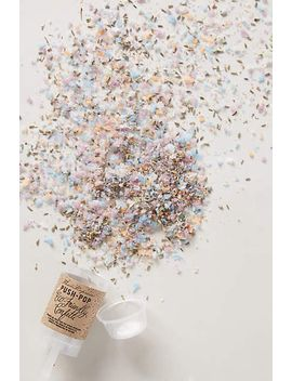 confetti-push-pop by anthropologie