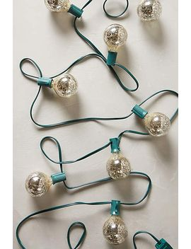 mercury-glass-bulb-lights by anthropologie
