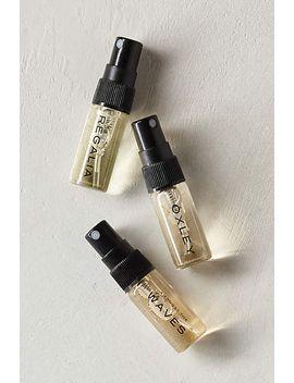 olivine-atelier-eau-de-parfum-sample-set by olivine-atelier