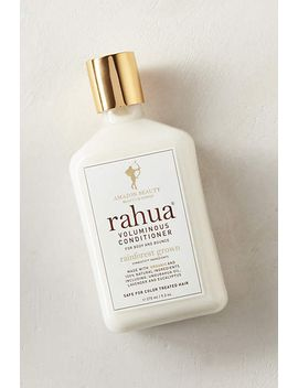 rahua-conditioner by anthropologie