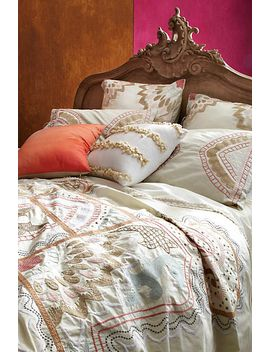 ananda-duvet by anthropologie