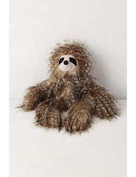 fuzzy-friend-stuffed-animal by anthropologie