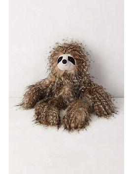 fuzzy-friend-stuffed-animal by anthropologie